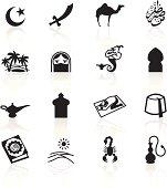 Black Symbols - Arabian