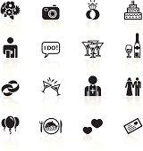 Black Symbols - Marriage