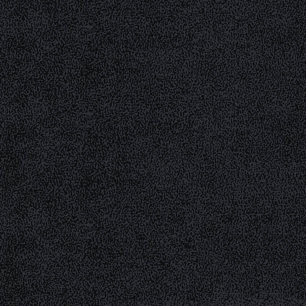 ilustraciones, imágenes clip art, dibujos animados e iconos de stock de black texture with effect paint - textura de pieles