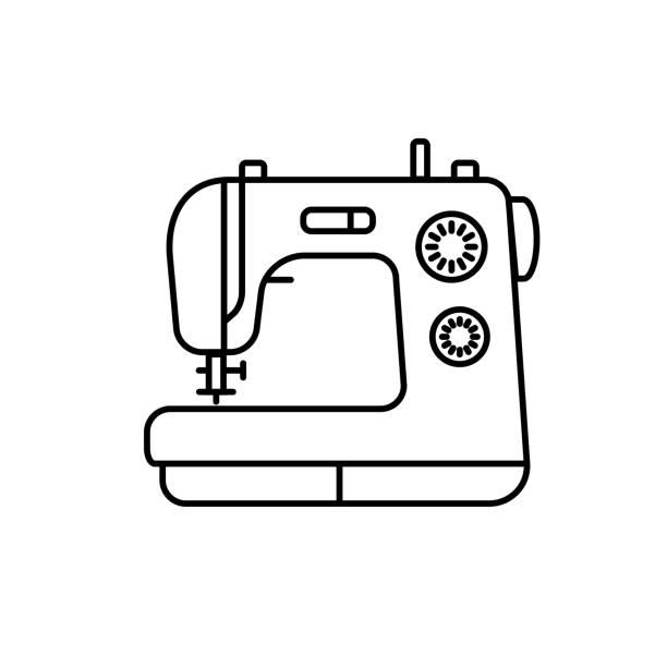 Royalty Free Sewing Needle Clip Art Clip Art, Vector ...