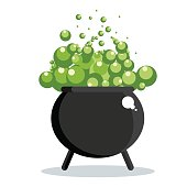 Free Witch Brew Clipart and Vector Graphics - Clipart.me