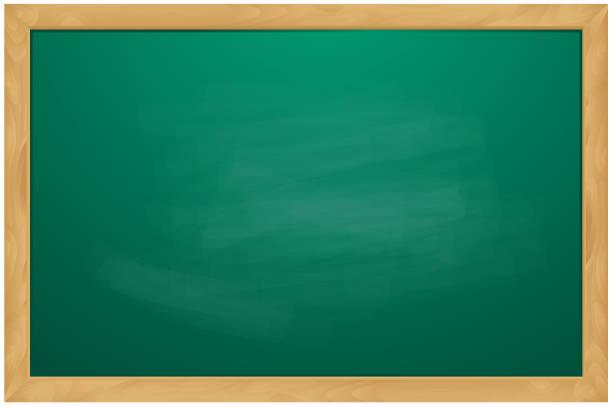blackboard education icon - классная доска stock illustrations