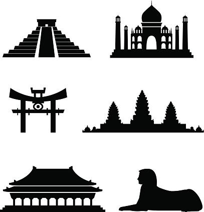 Blackstyle Exotic Landmarks