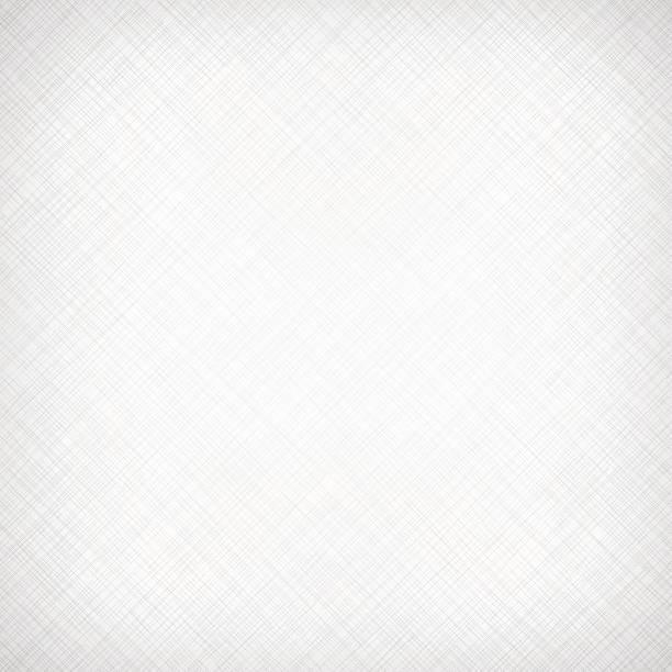текстура ткани - виньетка stock illustrations