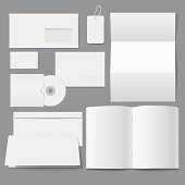 Corporate Templates for Business Selected blankBlank Business Corporate Templates