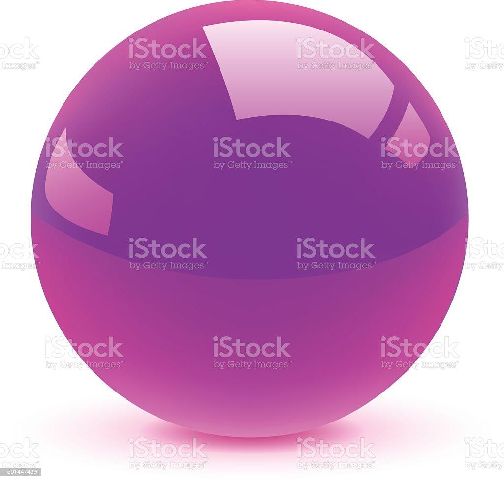 blank button icon vector art illustration
