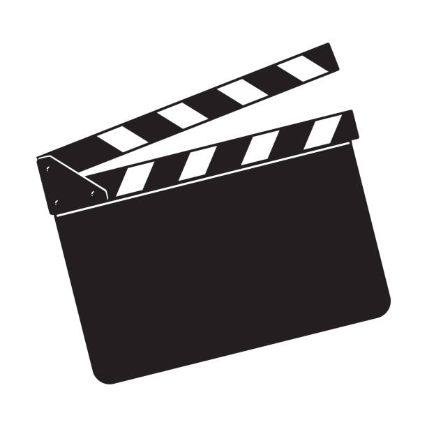 royalty free clapboard clip art vector images illustrations istock