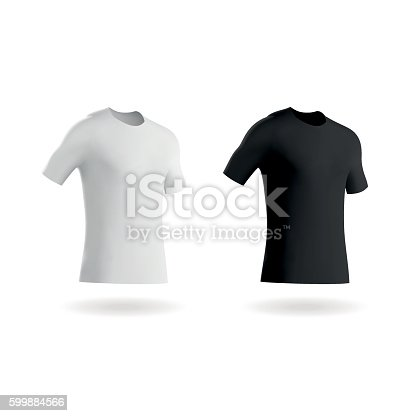 Blank Football Shirts / Soccer Shirts / Fitted T-Shirts Tee