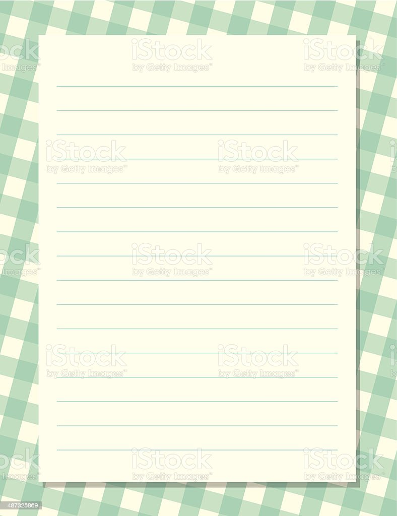 Blank note royalty-free blank note stock vector art & more images of blank