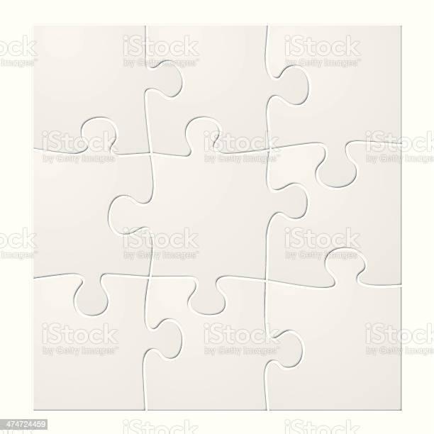 Blank puzzle tiles vector id474724459?b=1&k=6&m=474724459&s=612x612&h=vlhyhux9huzmyspvnvjaujgvm2vc0wgr2szrvqzf4ow=