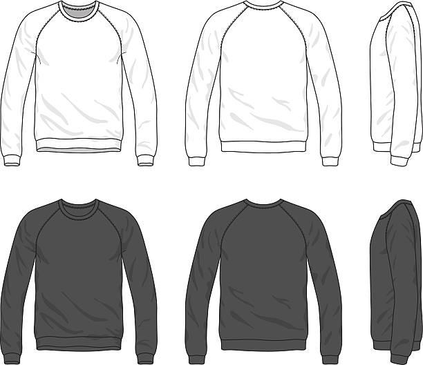 Best Sweatshirt Illustrations, Royalty-Free Vector ...