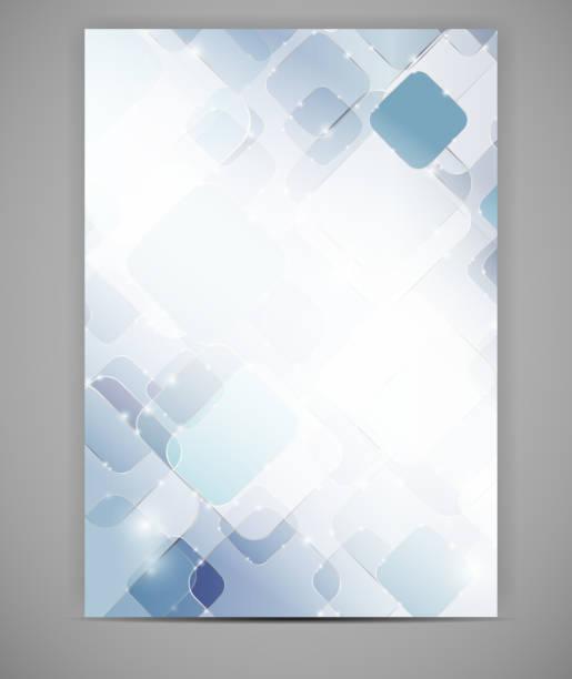 ilustraciones, imágenes clip art, dibujos animados e iconos de stock de de plantilla en blanco de vector de ilustración - marcos de certificados y premios