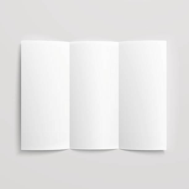 Brief Gefaltet Vektorgrafiken und Illustrationen - iStock