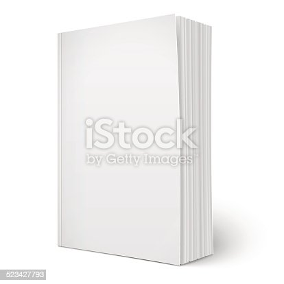Book Template For Pages from media.istockphoto.com