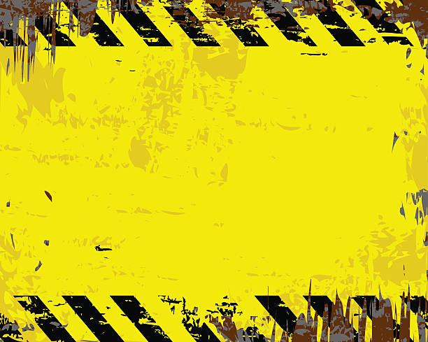 illustrazioni stock, clip art, cartoni animati e icone di tendenza di bianco segnale di avvertimento - cartello chiuso
