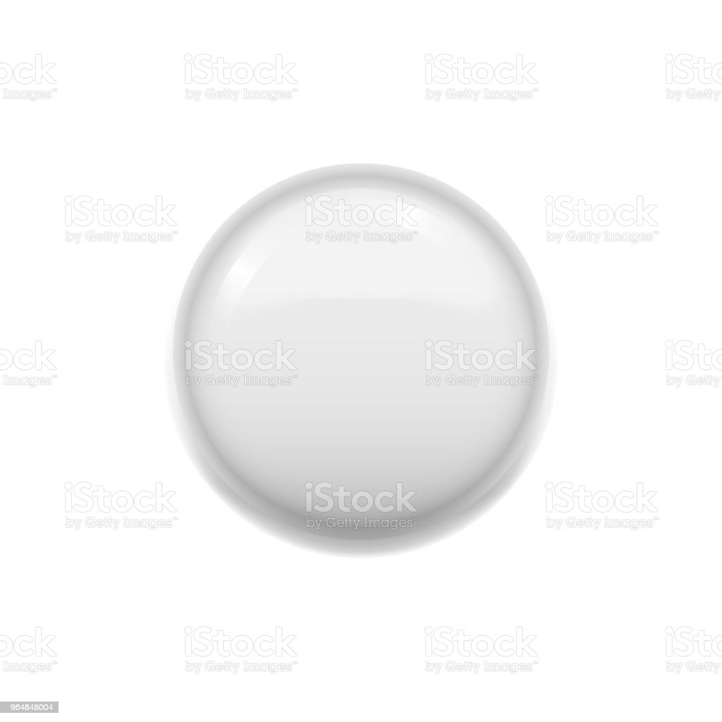 Blank white badge on white royalty-free blank white badge on white stock vector art & more images of accessibility