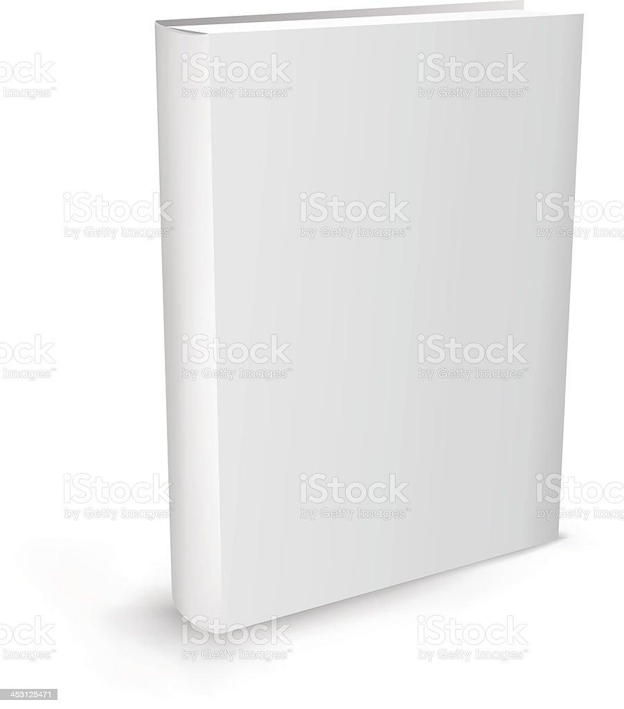 맹검액 인명별 예약 흰색 바탕에 흰색 배경 벡터 아트 일러스트