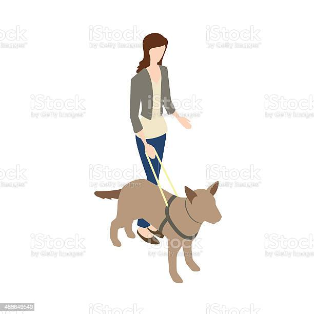 Blind woman with seeing eye dog vector id488649540?b=1&k=6&m=488649540&s=612x612&h=xbv dt jo5bddrv h9jotyep qup86shjpoaaypcvoq=