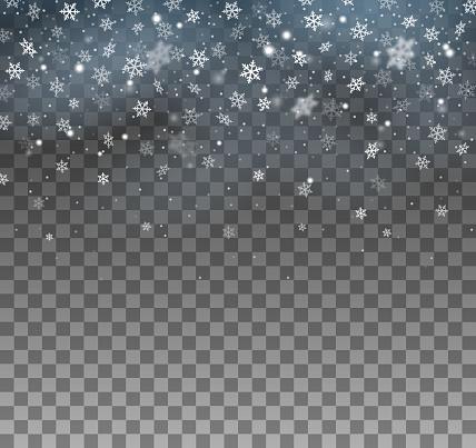 Blizzard background