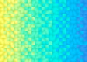 Block 3d cubes abstract seamless background abstracts.