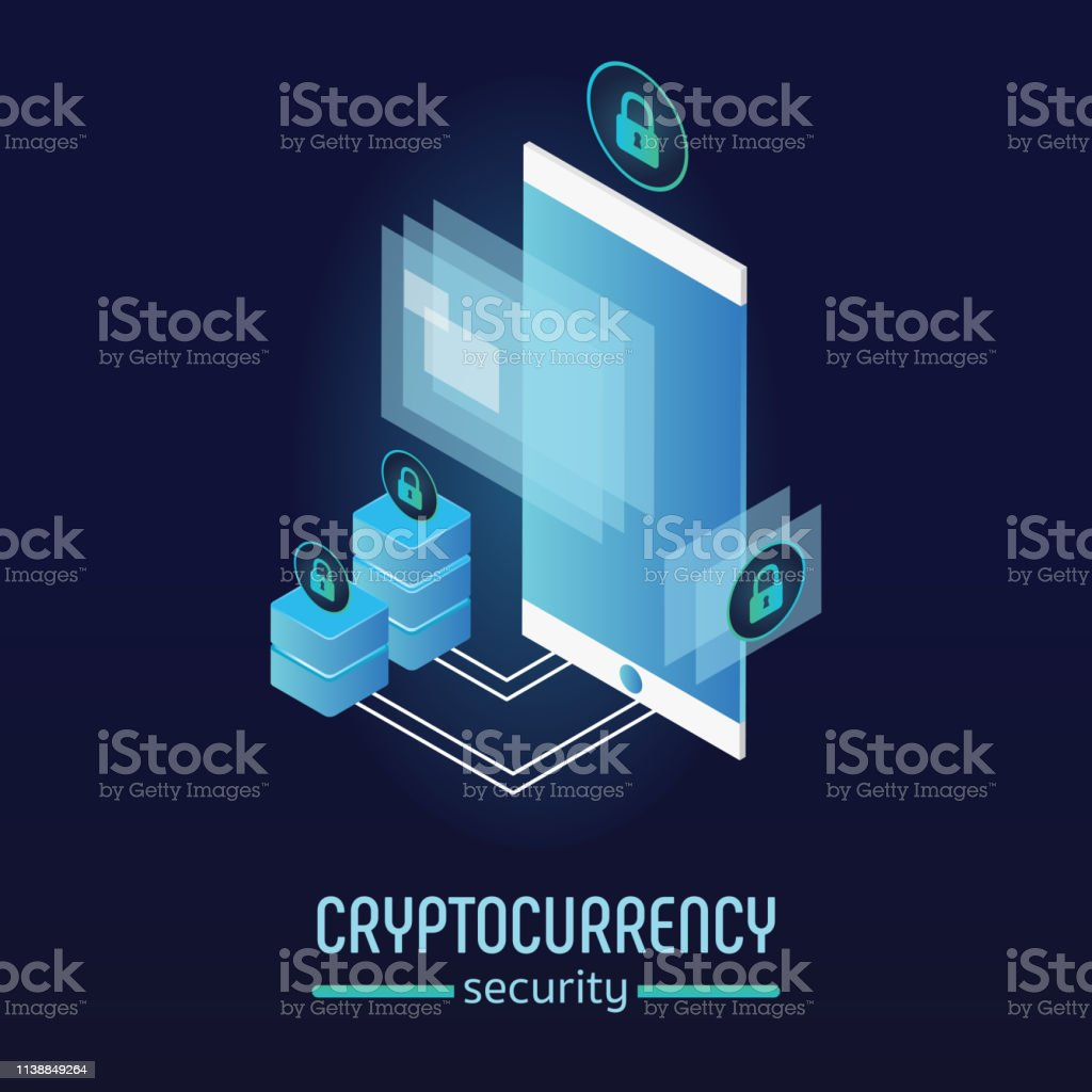cryptocurrency and security