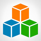 blocks symbol