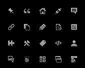 Blog Admin Icons : Android Series
