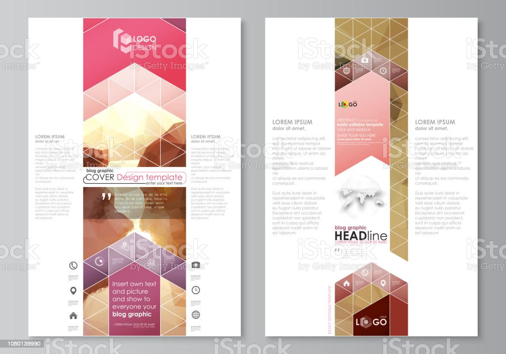 Blog graphic business templates. Page website design template, easy  editable abstract vector layout. Romantic couple kissing. Beautiful  background.