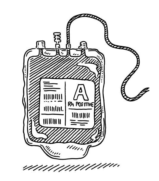 Top 60 Empty Blood Bag Clip Art, Vector Graphics and