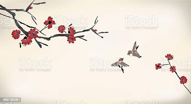 Blossom painting vector id469765051?b=1&k=6&m=469765051&s=612x612&h=nb2d5pqwx4lrggorlnprrlibsoagfjla7rhgdkbdree=