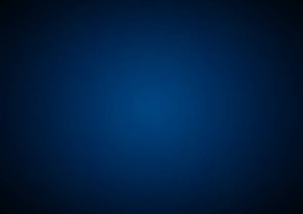 Blue abstract Hintergrund – Vektorgrafik