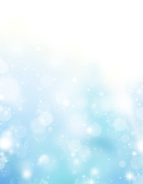 blue abstract background Background material blue background illustrations stock illustrations