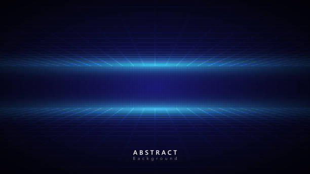 blue abstract future technology cyberspace background vector design,perspective futuristic digital geometric technology background,technology business advertise vector background design blue abstract future technology cyberspace background vector design,perspective futuristic digital geometric technology background,technology business advertise vector background design copy space stock illustrations