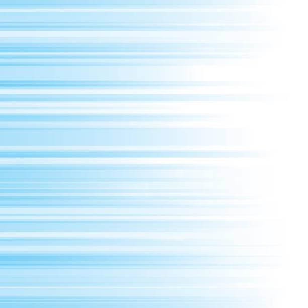 Blue Abstract Geometric Vector - ilustración de arte vectorial