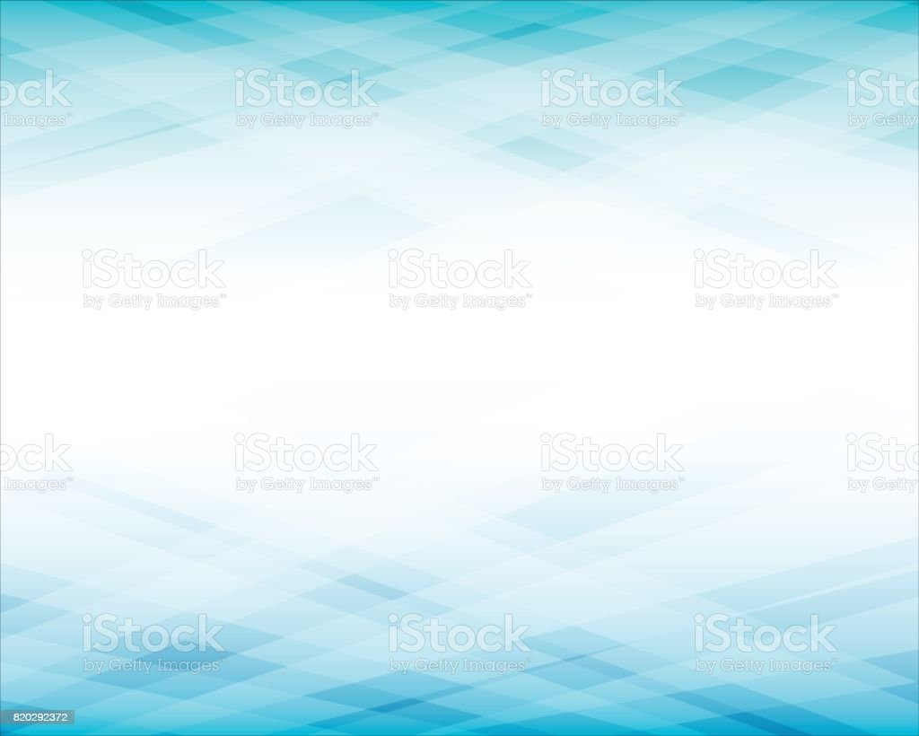 Blue abstract vector background. vector art illustration
