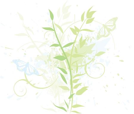 Niebieski I Zielony - Stockowe grafiki wektorowe i więcej obrazów Abstrakcja