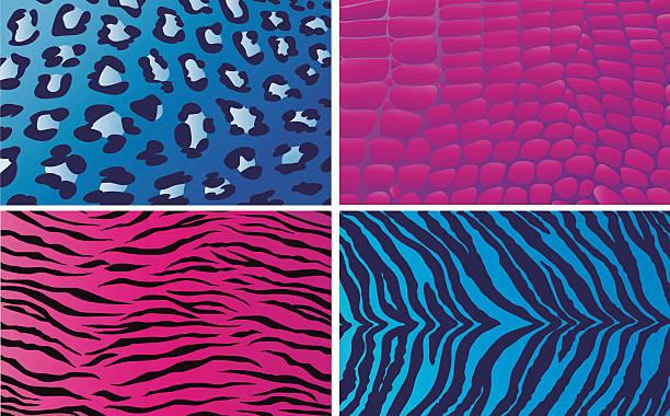 ilustrações de stock, clip art, desenhos animados e ícones de seamless tiling animal padrão de impressão - padrões zebra