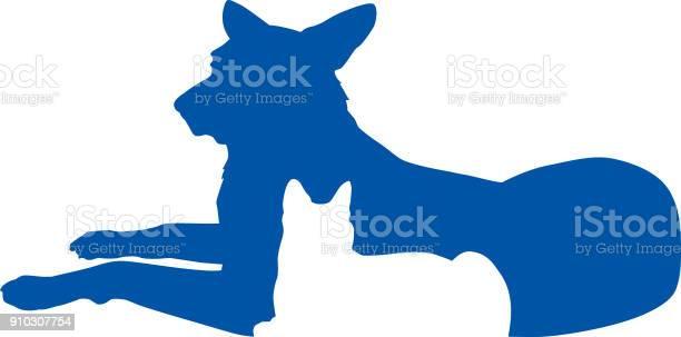 Blue and white cat dog icon vector id910307754?b=1&k=6&m=910307754&s=612x612&h=j9vgbmw1w5ateqy5gjhy0ocdr0678s 1xw kidzen20=