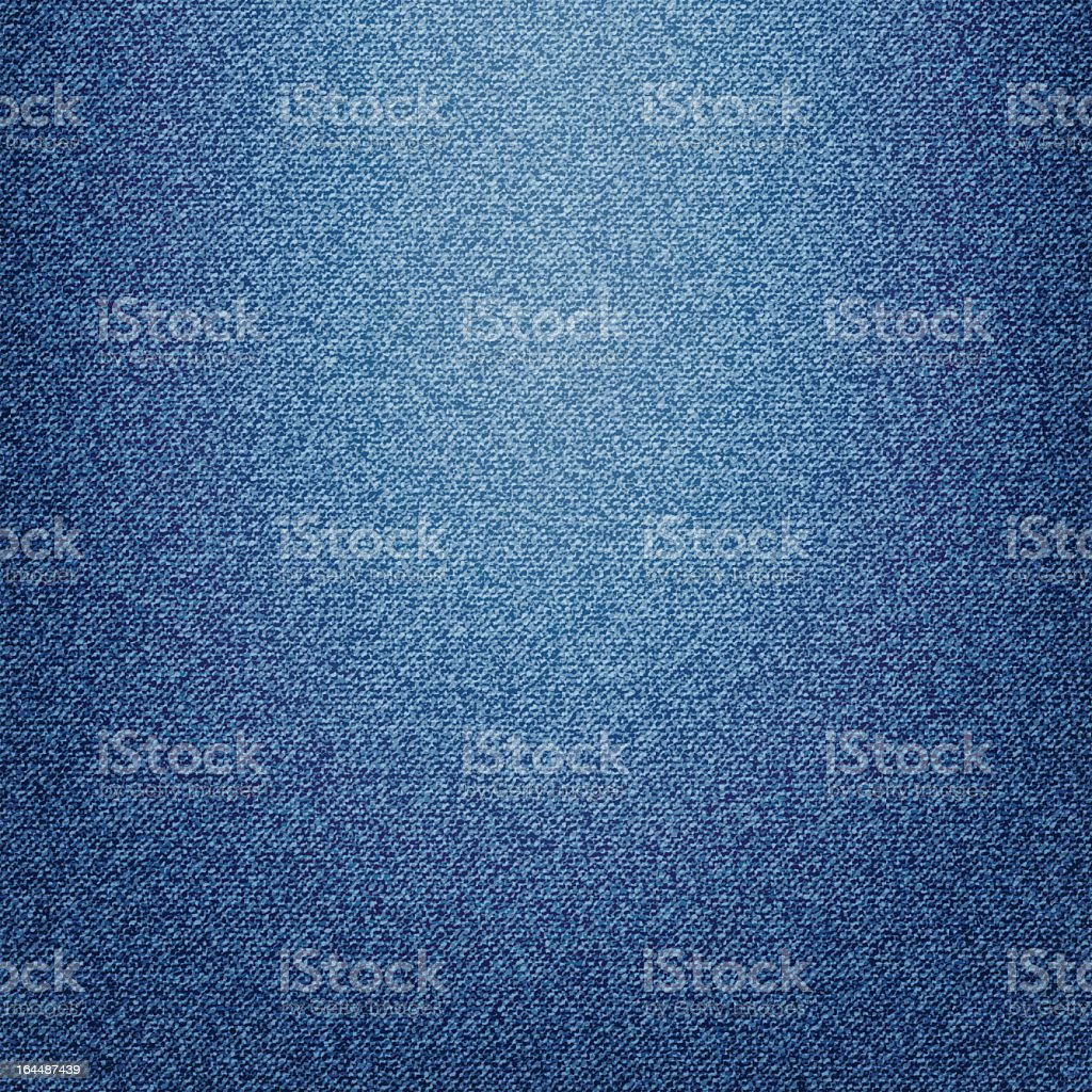 Blue and white textured background vector art illustration
