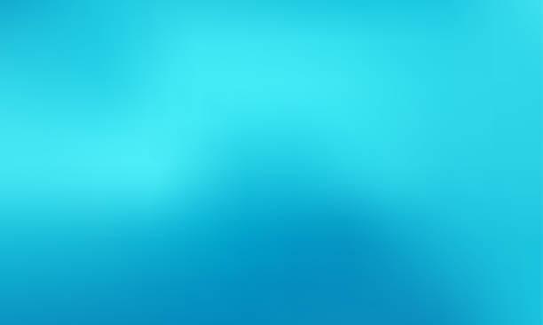 blue background aqua texture gradient light blur blend - blue gradient stock illustrations