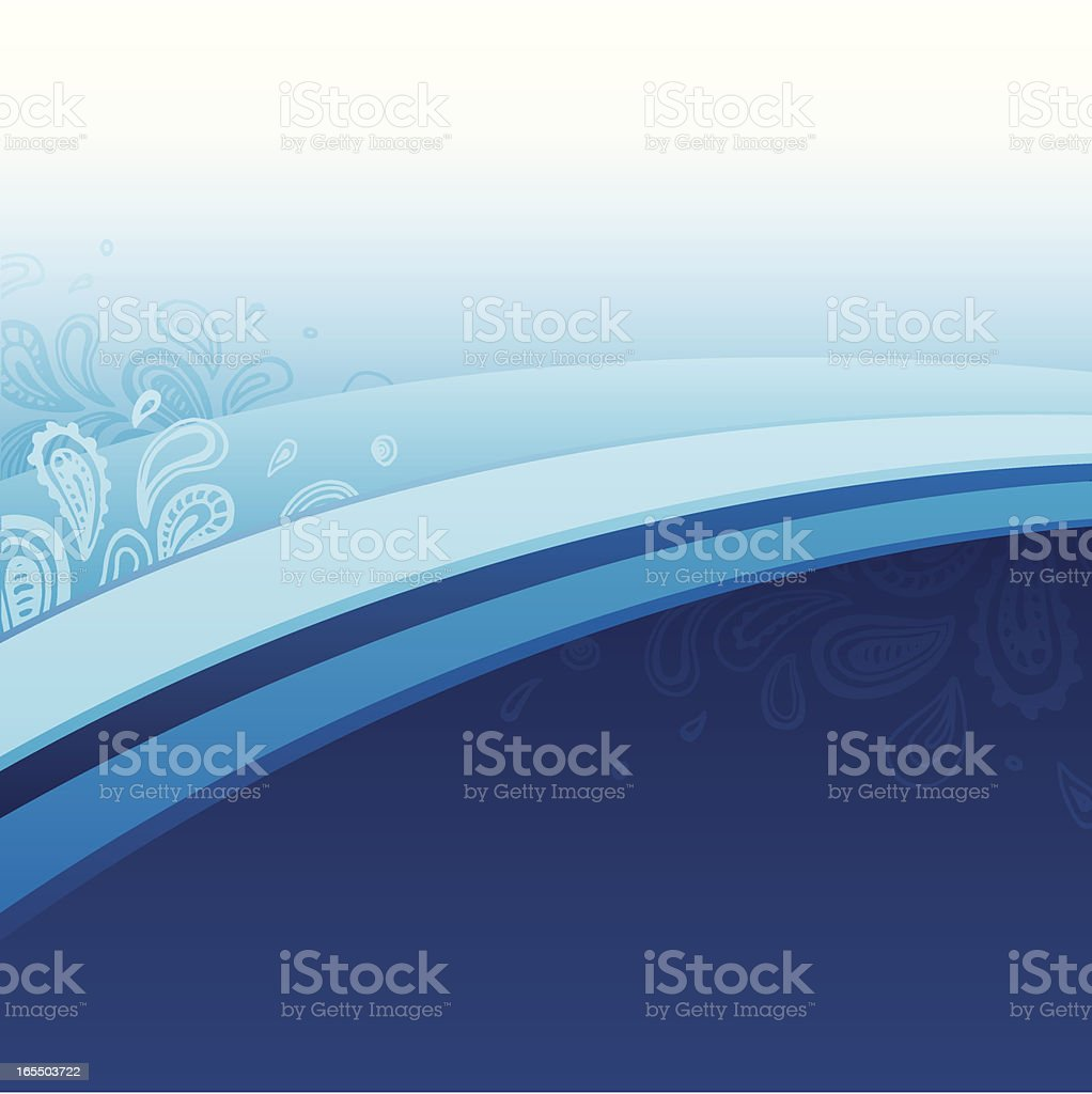 blue background royalty-free blue background stock vector art & more images of abstract