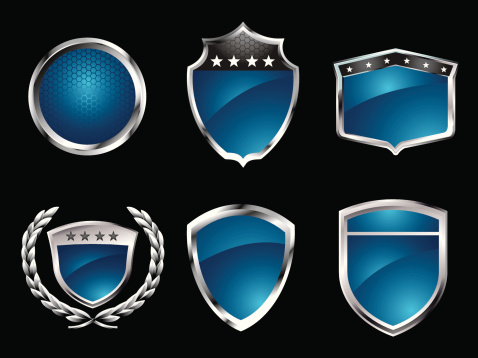 Blue Badges