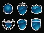 Blue Badge Illustrations