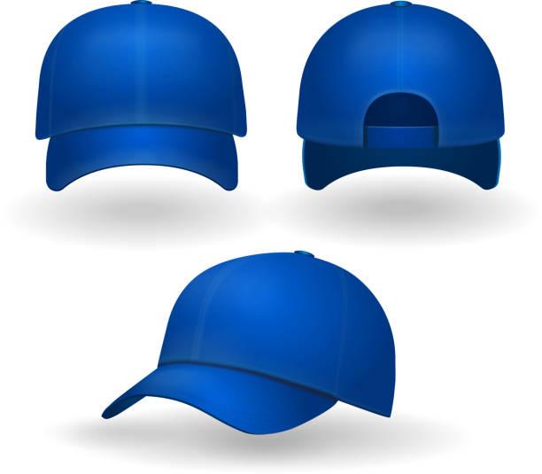 野球帽 イラスト素材 Istock