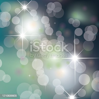 653331540 istock photo Blue blurred background 1210635920
