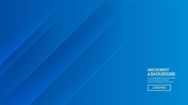 blau business hintergrund - minimal stock-grafiken, -clipart, -cartoons und -symbole