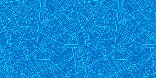 藍城地圖 - traffic 幅插畫檔、美工圖案、卡通及圖標