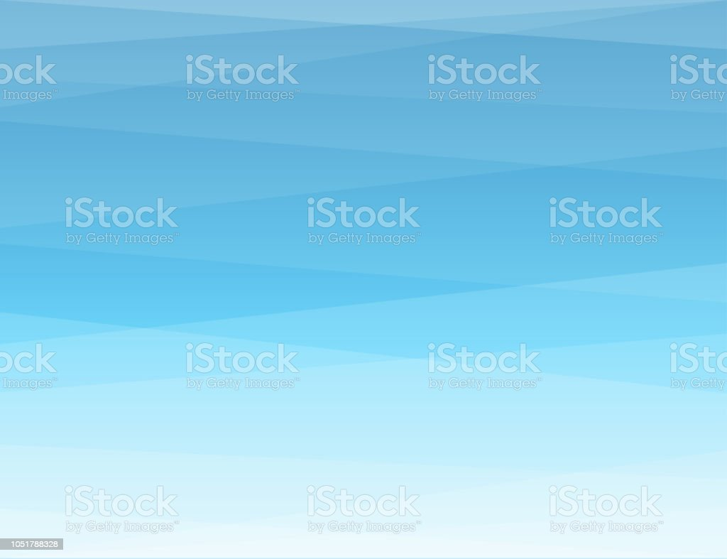 Blue color shape abstract background flat vector design royalty-free blue color shape abstract background flat vector design stock illustration - download image now