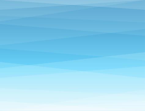 Blue Color Shape Abstract Background Flat Vector Design — стоковая векторная графика и другие изображения на тему Абстрактный