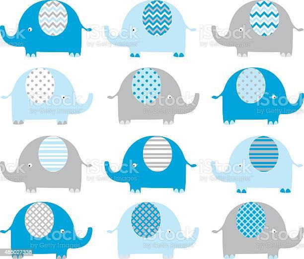 Blue cute elephant collections vector id485027338?b=1&k=6&m=485027338&s=612x612&h=i6ad brnm0knlwbf1fzwtuaaqgwvpxh7y3bg wudp7q=